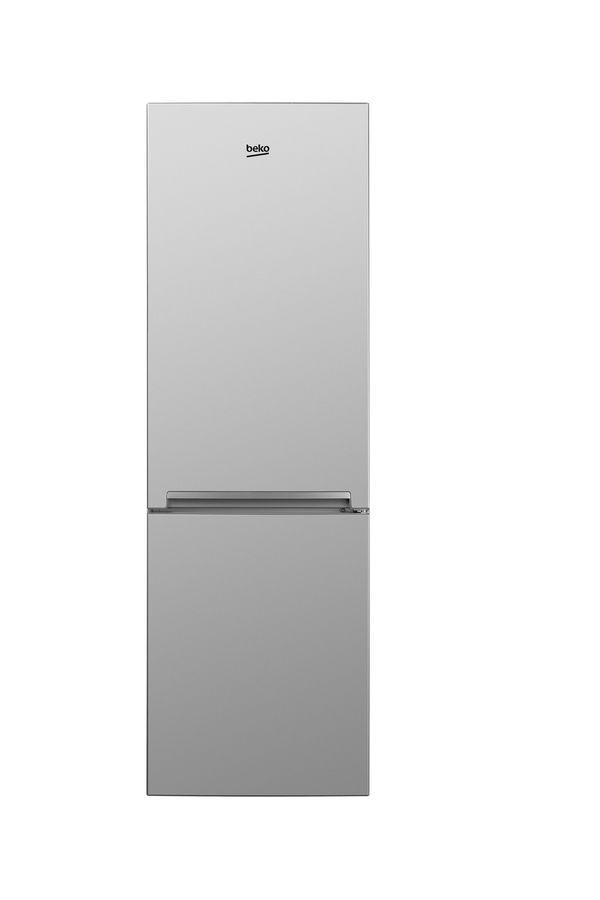Холодильник Beko RCNK270K20S холодильник beko rcne520e20zgb
