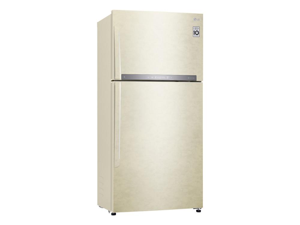 все цены на Холодильник LG GR-H802HEHZ онлайн