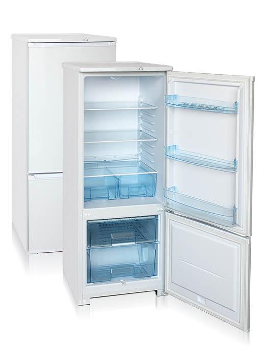 лучшая цена Холодильник Бирюса 151