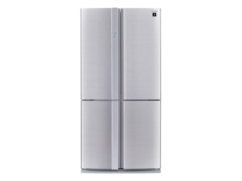 Холодильник Sharp SJ-FP97VST недорго, оригинальная цена