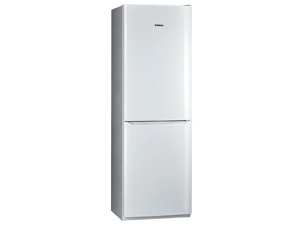 Холодильник Pozis RK-139 A белый холодильник pozis rs 416 w
