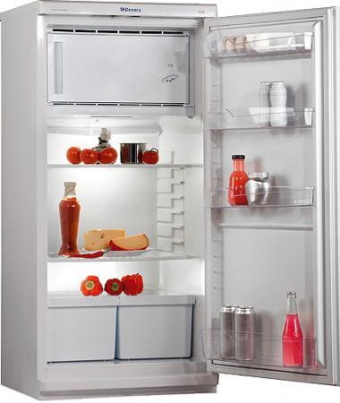 Холодильник Pozis Свияга-404-1 C белый холодильник pozis rs 416 w