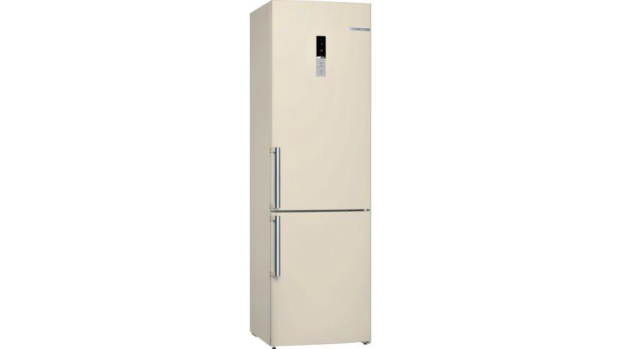 цена на Холодильник BOSCH KGE39AK23R