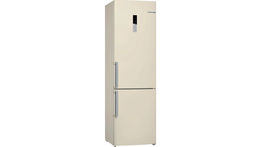 Холодильник BOSCH KGE39AK23R цена и фото