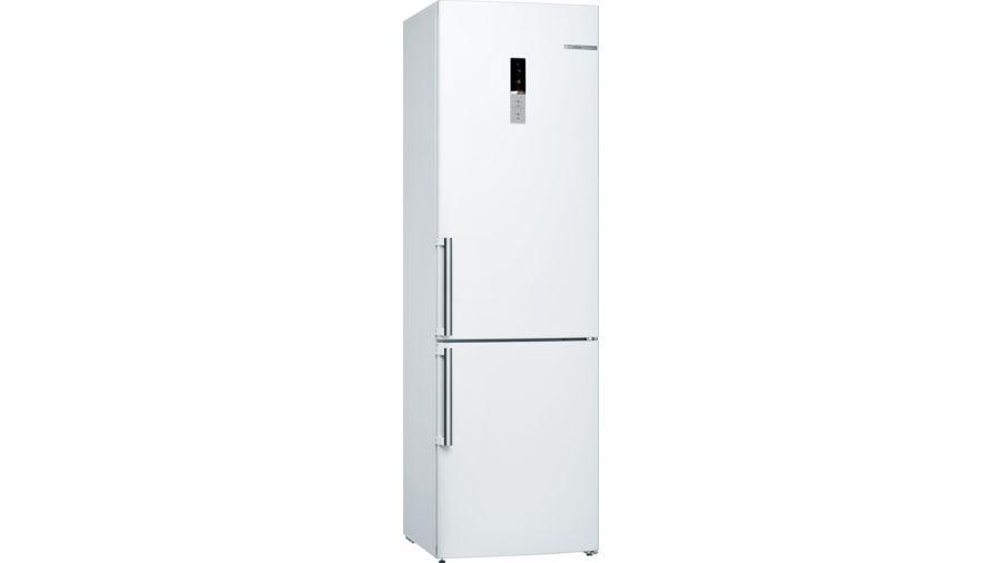 лучшая цена Холодильник BOSCH KGE39AW21R