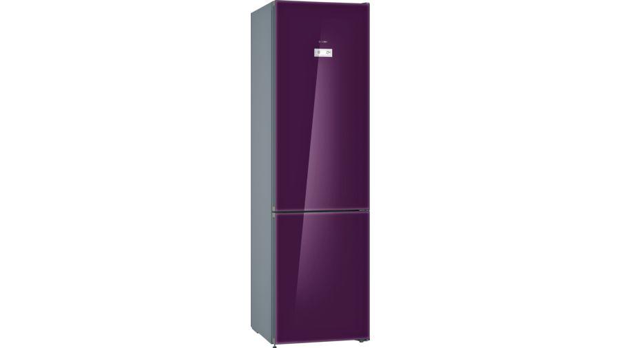 лучшая цена Холодильник BOSCH KGN39LA3AR
