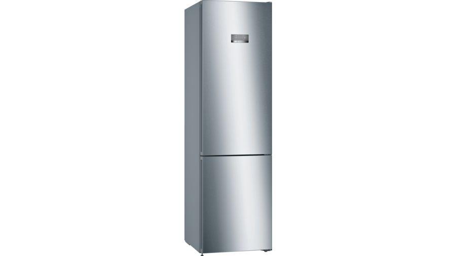 лучшая цена Холодильник BOSCH KGN39VI21R