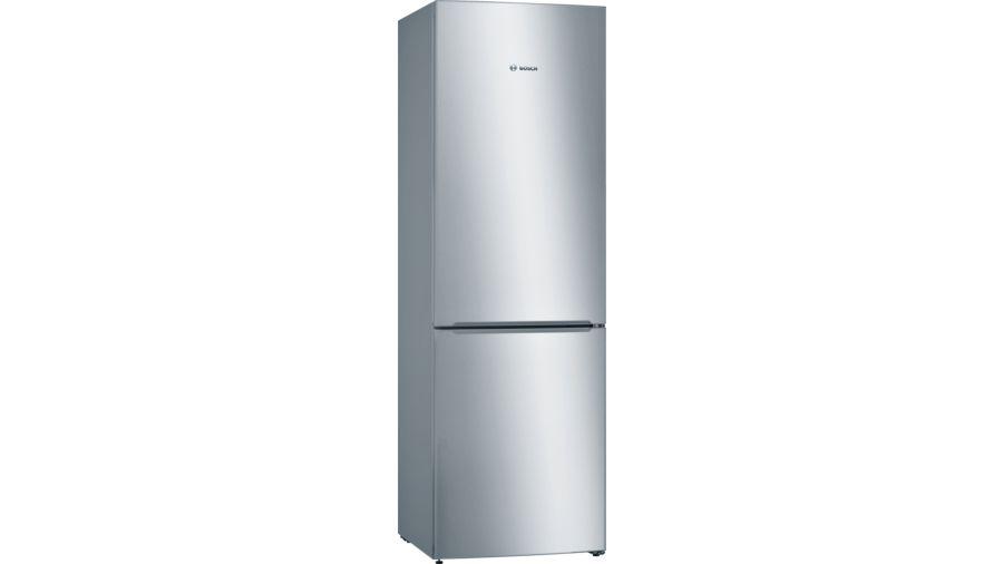 лучшая цена Холодильник BOSCH KGV36NL1AR