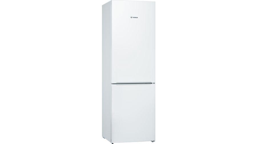 лучшая цена Холодильник BOSCH KGV36NW1AR