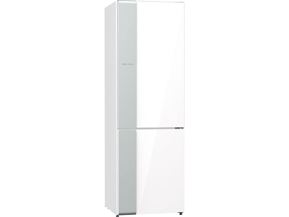 Холодильник GORENJE NRK612ORAW gorenje gn 51103 abr1 коричневый