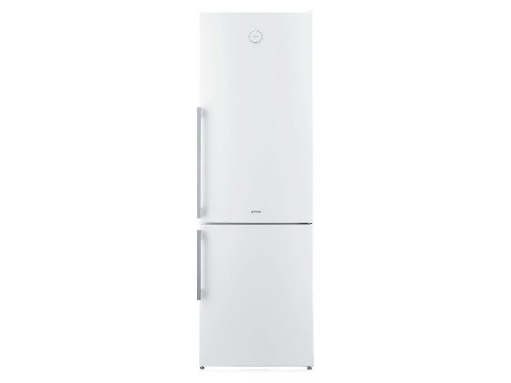 Холодильник GORENJE NRK61JSY2W gorenje ftg80smb6