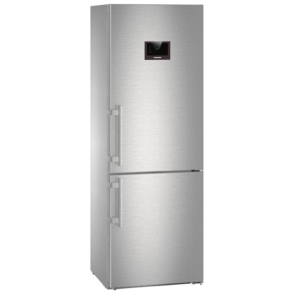 где купить Холодильник LIEBHERR CBNPes 5758 дешево