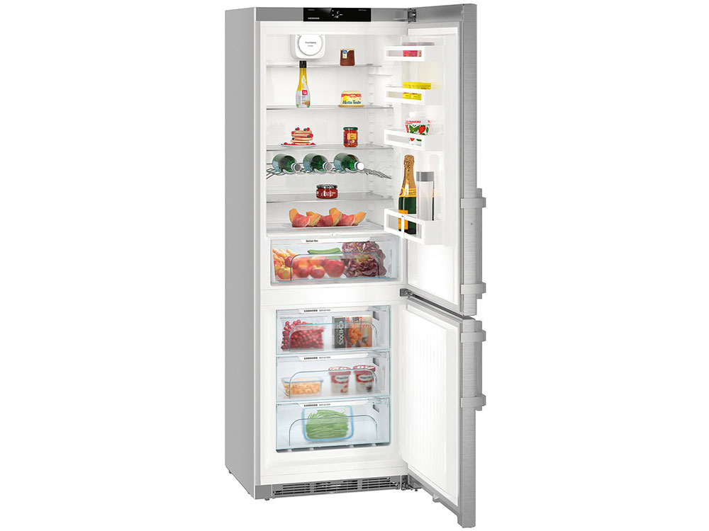 цена на Холодильник LIEBHERR CNef 5715