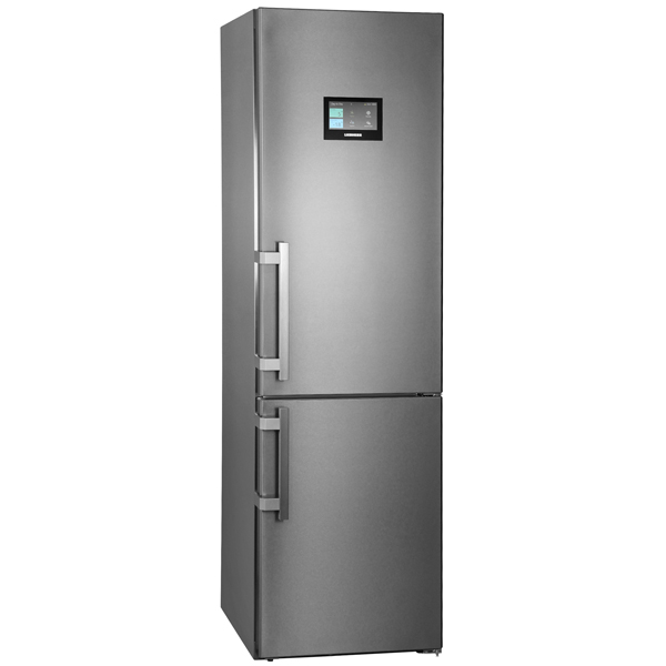 лучшая цена Холодильник LIEBHERR CNPes 4858