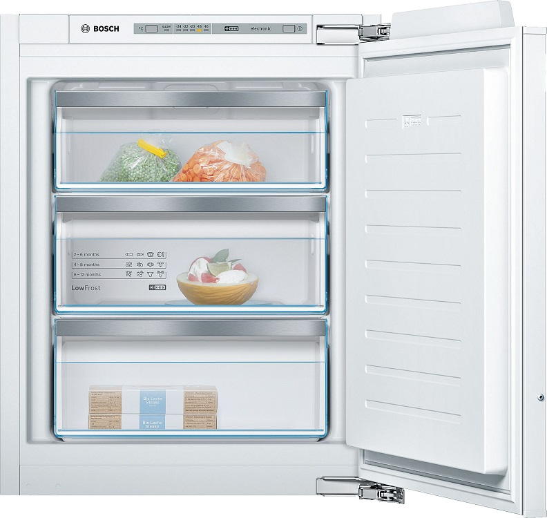 Встраиваемая морозильная камера BOSCH GIV11AF20R цена