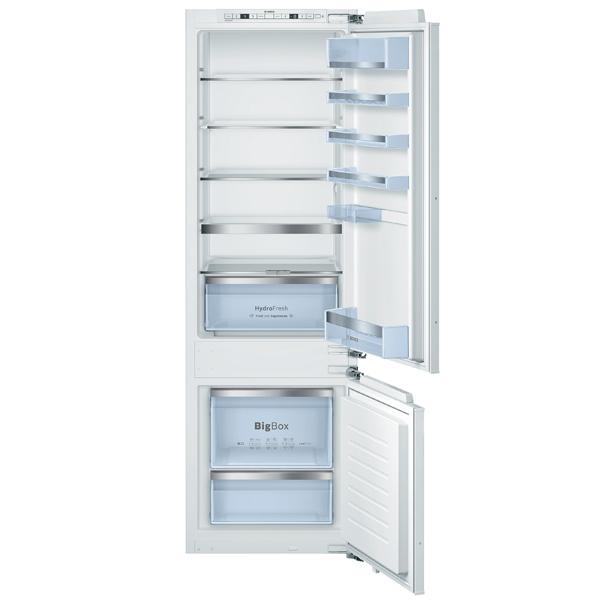 лучшая цена Встраиваемый холодильник BOSCH KIS87AF30R