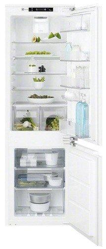 лучшая цена Встраиваемый холодильник ELECTROLUX ENC2854AOW