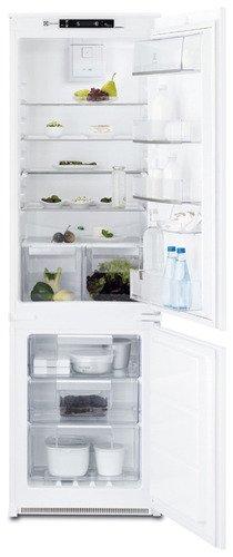 лучшая цена Встраиваемый холодильник ELECTROLUX ENN92853CW