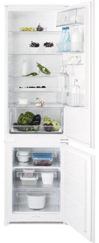 лучшая цена Встраиваемый холодильник ELECTROLUX ENN93111AW