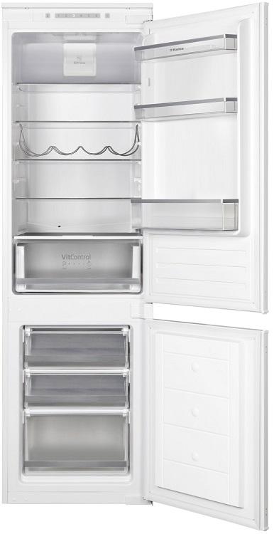 Встраиваемый холодильник HOTPOINT-ARISTON B 20 A1 DV E/HA hotpoint ariston wmsg 8018 b
