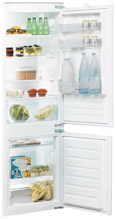 Встраиваемый холодильник INDESIT B 18 A1 D/I цена
