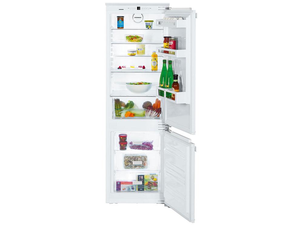 лучшая цена Встраиваемый холодильник LIEBHERR ICP 3324
