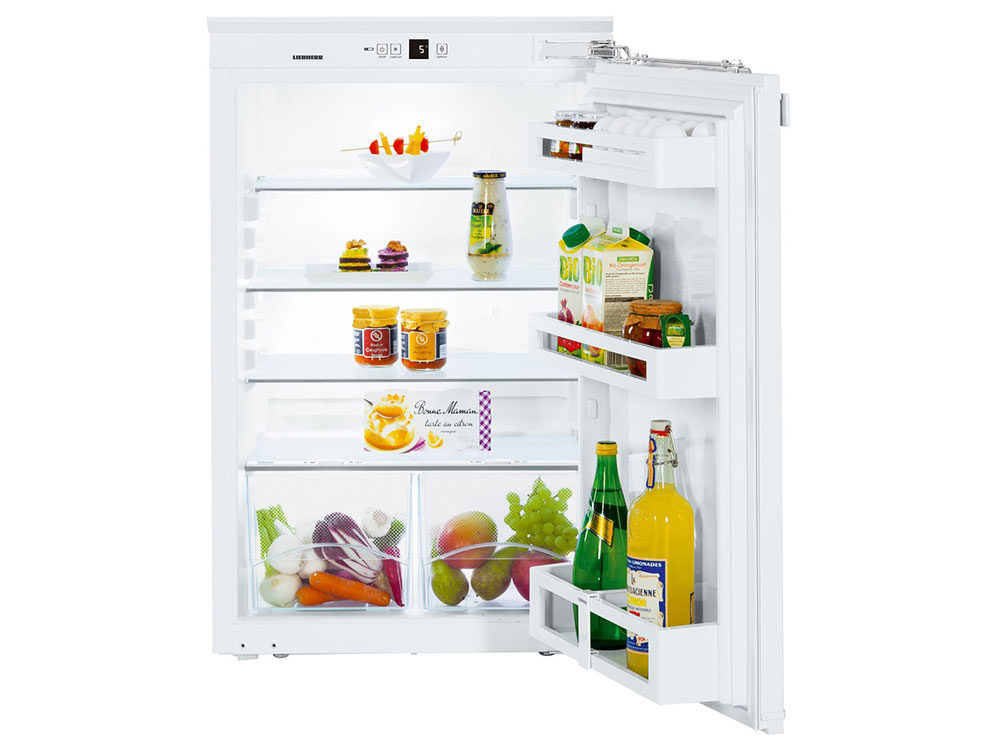 лучшая цена Встраиваемый холодильник LIEBHERR IK 1620