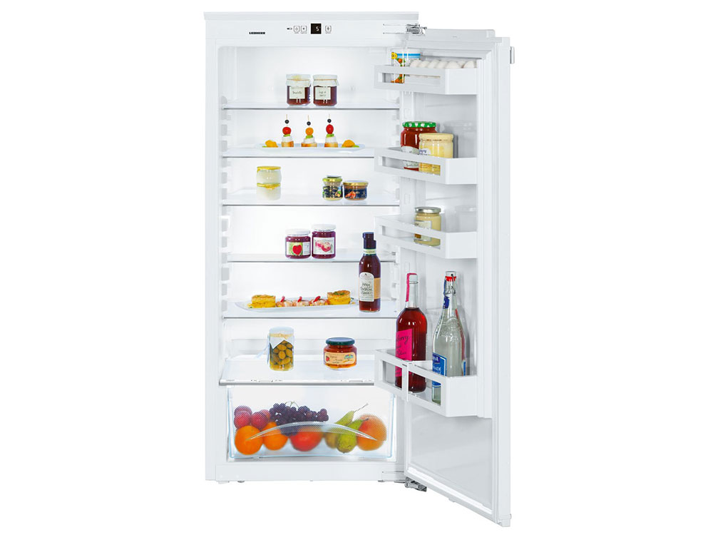 Встраиваемый холодильник LIEBHERR IK 2320 встраиваемый холодильник liebherr ik 3520