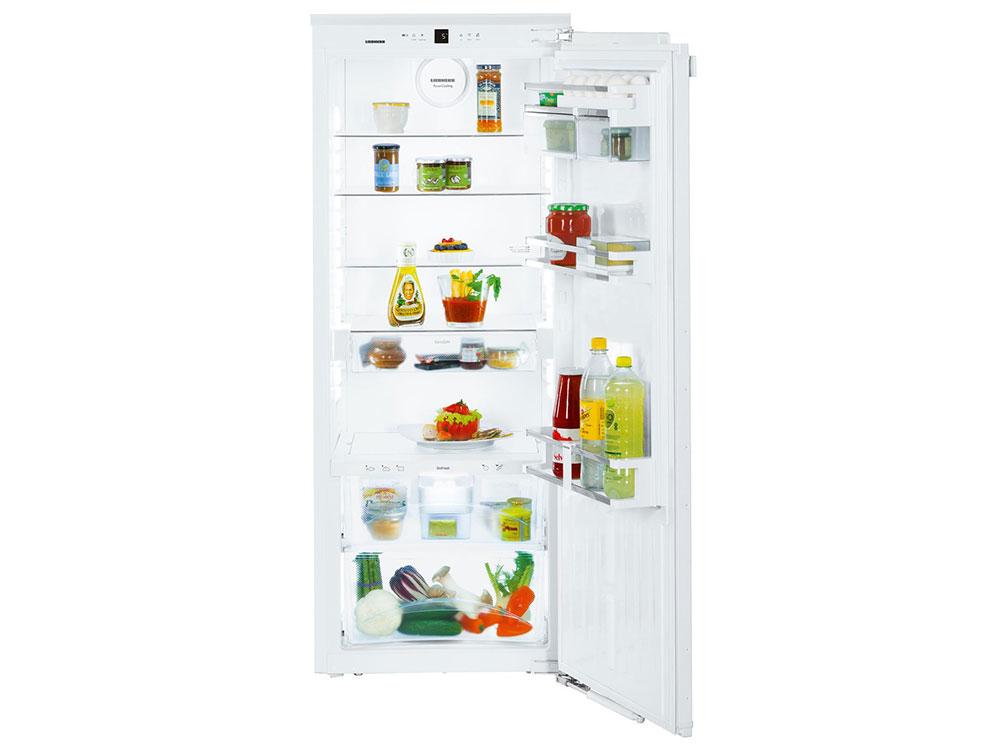Встраиваемый холодильник LIEBHERR IKB 2760 встраиваемый холодильник liebherr ikb 3520