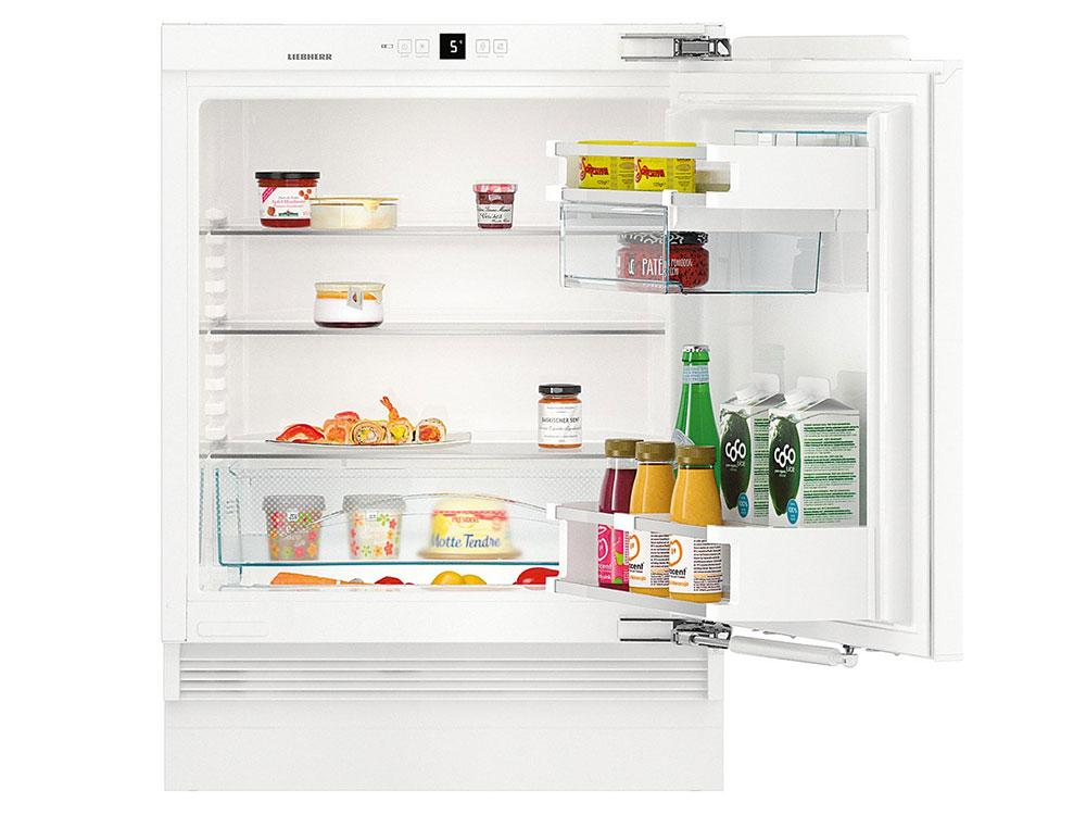 Встраиваемый холодильник LIEBHERR UIKP 1550 цена