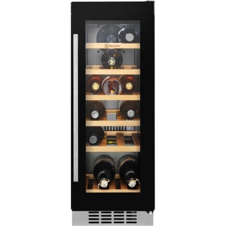Встраиваемый винный шкаф ELECTROLUX ERW0673AOA винный шкаф ecotronic wcm2 21de