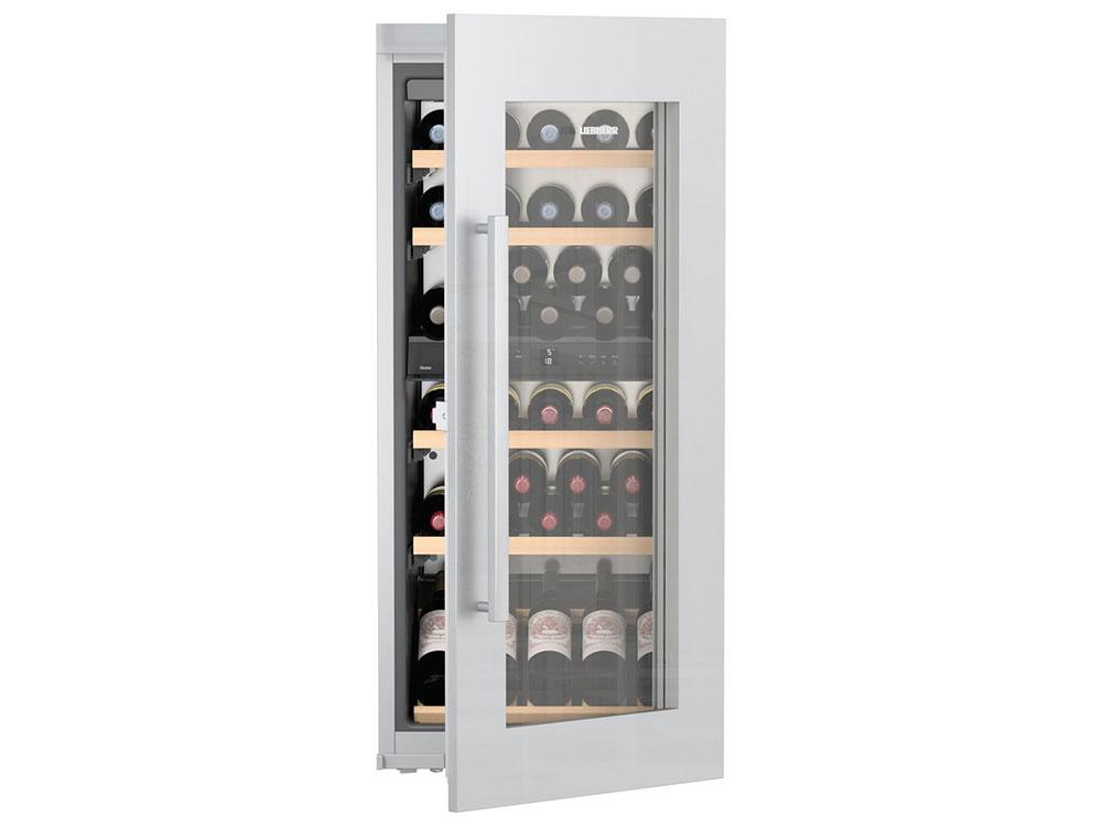 Встраиваемый винный шкаф LIEBHERR EWTdf 2353 цена