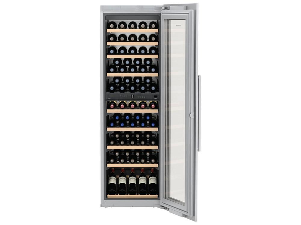 Встраиваемый винный шкаф LIEBHERR EWTdf 3553 цена