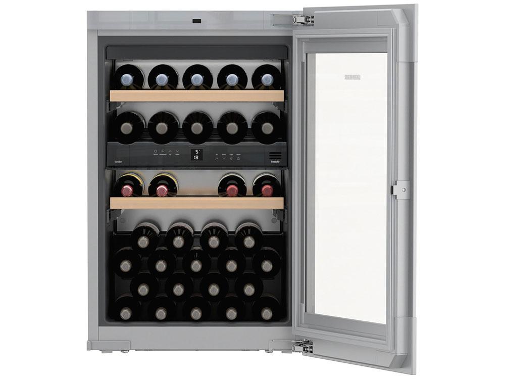 Встраиваемый винный шкаф LIEBHERR EWTgb 1683 цена