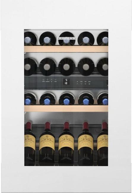 цена на Встраиваемый винный шкаф LIEBHERR EWTgw 1683