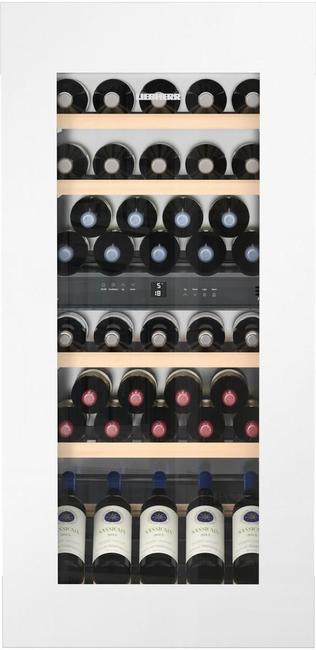 лучшая цена Встраиваемый винный шкаф LIEBHERR EWTgw 2383