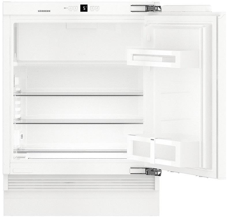 Встраиваемый холодильник LIEBHERR UIK 1514 liebherr sbses 7253 sbses 72530