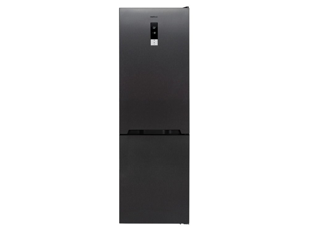 Холодильник Vestfrost VF 373 ED холодильник vestfrost vf395 1s bs