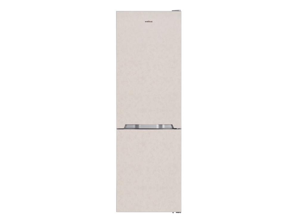 Холодильник Vestfrost VF 373 MB холодильник vestfrost vf395 1s bs