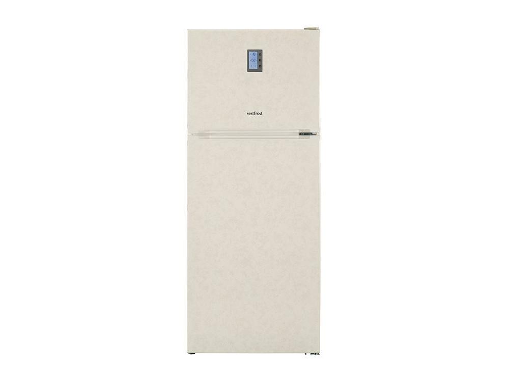 Холодильник Vestfrost VF 473 EB холодильник vestfrost vf395 1s bs