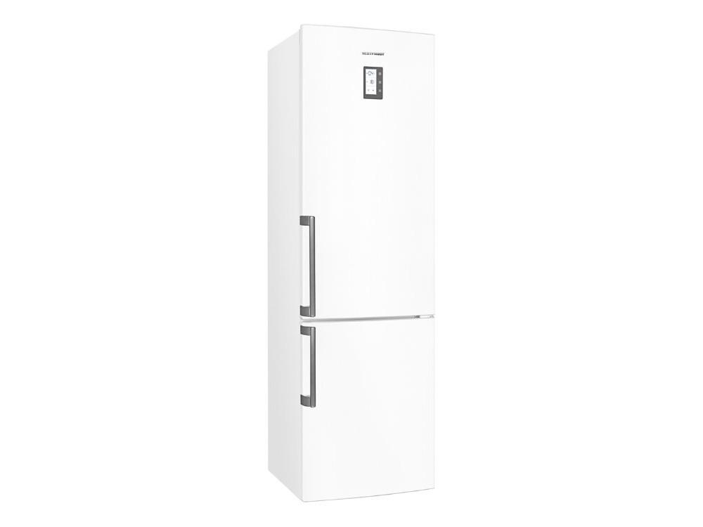 Холодильник Vestfrost VF3663W холодильник vestfrost vf395 1s bs