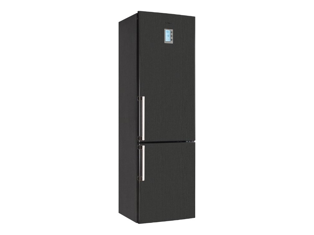 Холодильник Vestfrost VF3863BH холодильник vestfrost vf395 1s bs