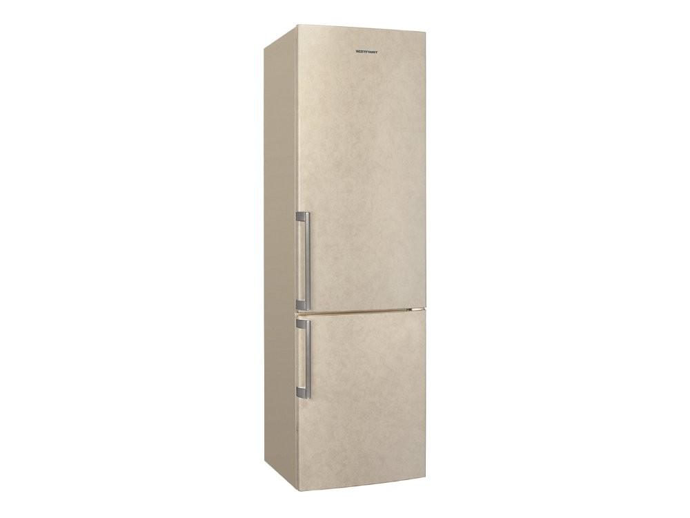Холодильник Vestfrost VF3863MB холодильник vestfrost vf395 1s bs