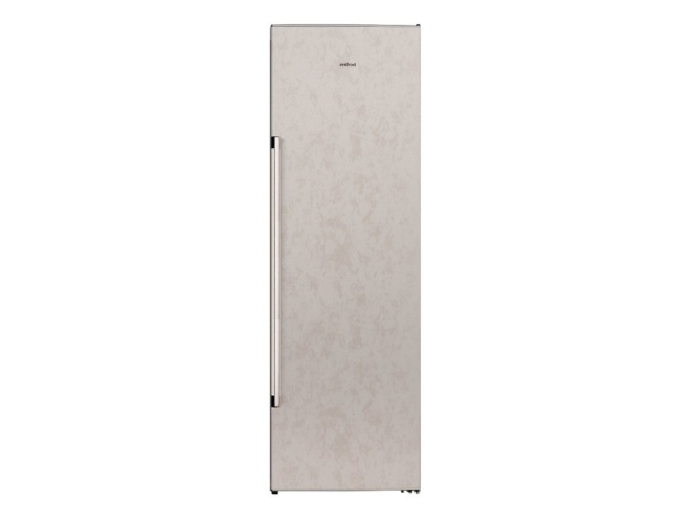 Холодильник Vestfrost VF395SB B холодильник vestfrost vf395 1s bs