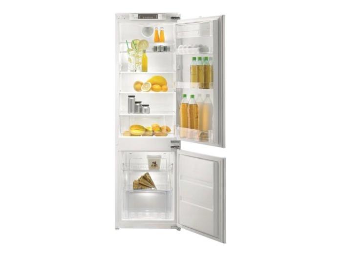 лучшая цена Встраиваемый холодильник Korting KSI 17875 CNF