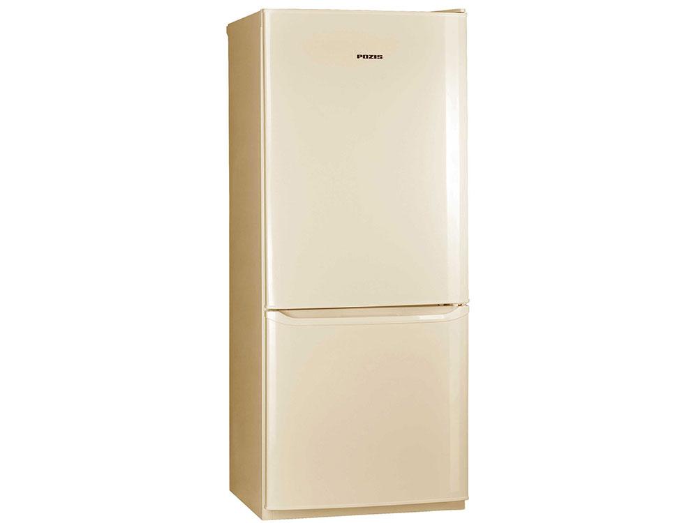 Холодильник Pozis RK-101A бежевый цена 2017