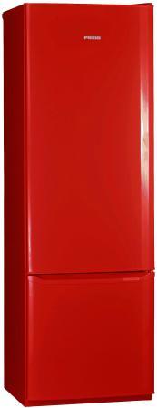 Холодильник Pozis RK-103 красный цена 2017