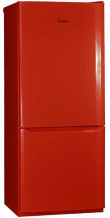 лучшая цена Холодильник Pozis RK-101 А красный