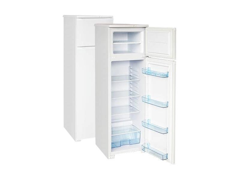 Холодильник Бирюса 124 холодильник бирюса r108са