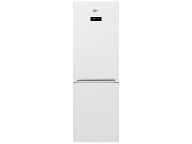 Холодильник BEKO RCNK356E20W все цены